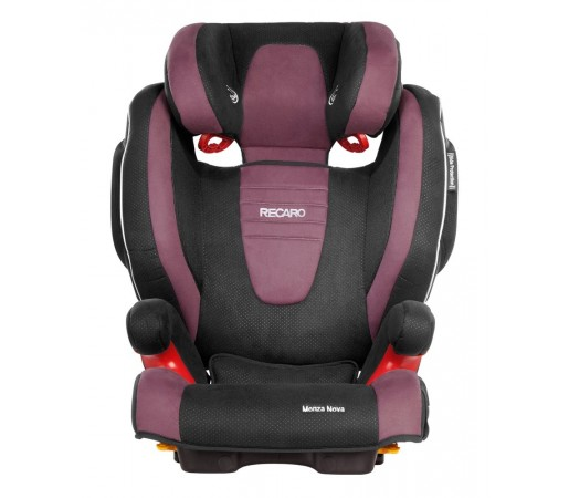 Scaun auto copii cu Isofix Recaro Monza Nova 2 Violet