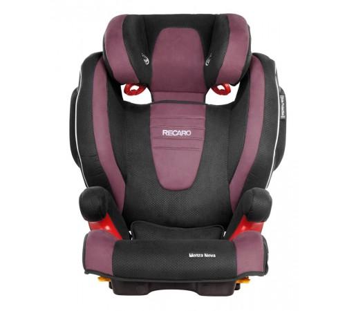 Scaun auto copii fara Isofix Recaro Monza Nova 2 Violet