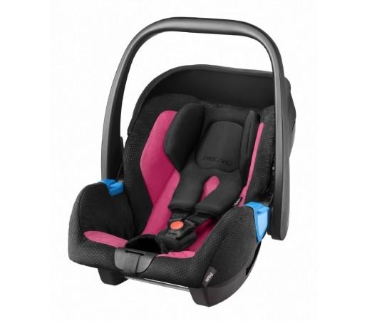Scaun auto copii Recaro Privia Roz