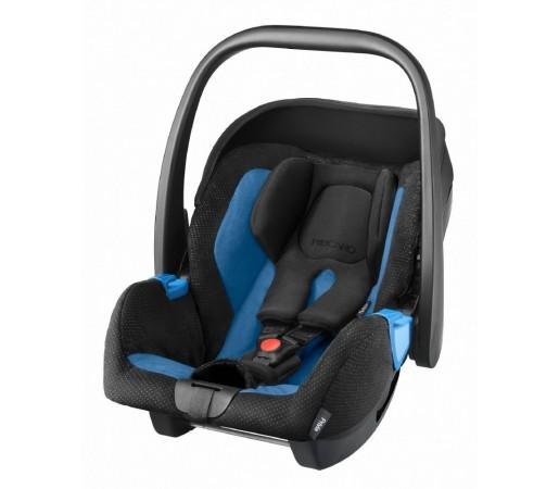 Scaun auto copii Recaro Privia Albastru