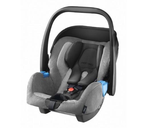 Scaun auto copii Recaro Privia Gri
