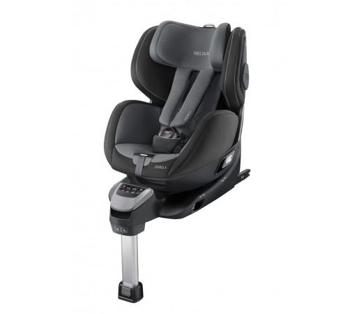 Scaun auto copii Recaro Zero.1 Negru Carbon