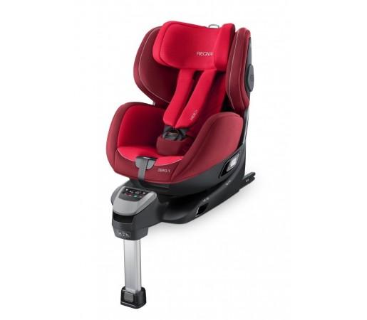 Scaun auto copii Recaro Zero.1 Visiniu