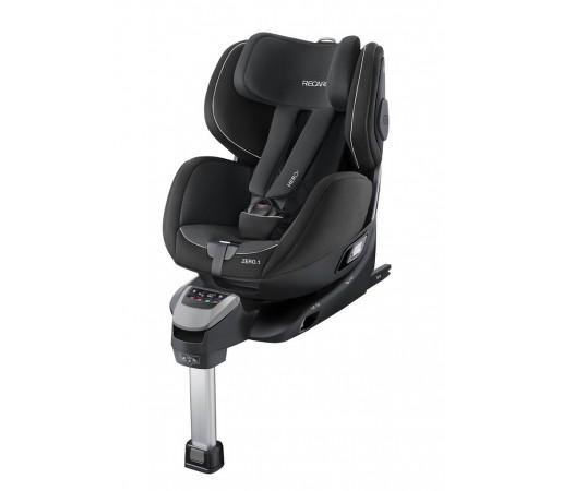 Scaun auto copii Recaro Zero.1 Negru