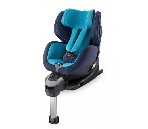 Scaun auto copii Recaro Zero.1 Albastru