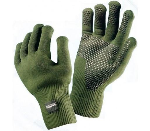 Manusi Sealskinz Ultra Grip Olive 2012