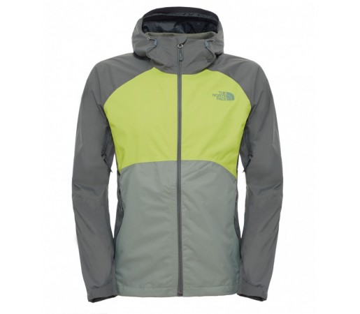 Geaca The North Face M Sequence Verde