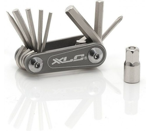 Set imbus XLC TO-M08 NANO Silver