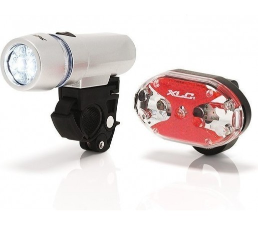 Set lumini XLC 5X Triton- Thebe CL-S03
