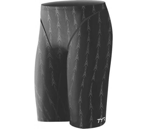 Pantaloni inot Tyr Fusion Jammer gri 2013
