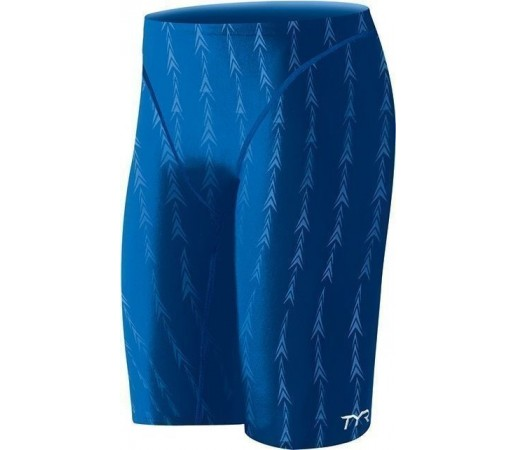 Pantaloni inot Tyr Fusion Jammer royal 2013