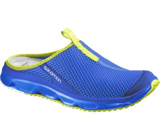 Incaltaminte Salomon RX Slide 3.0 Albastru/Verde