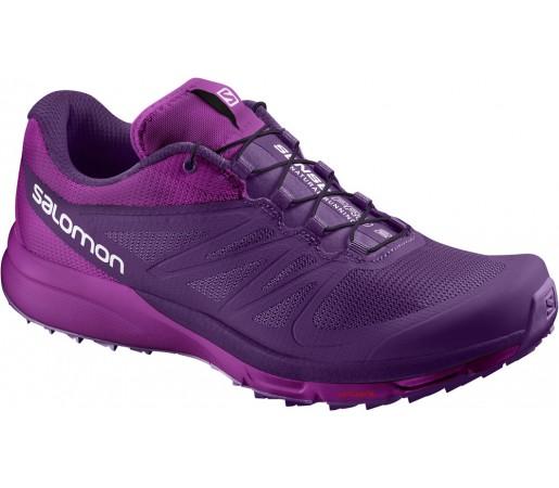 Incaltaminte alergare Salomon Sense Pro 2 W Violet