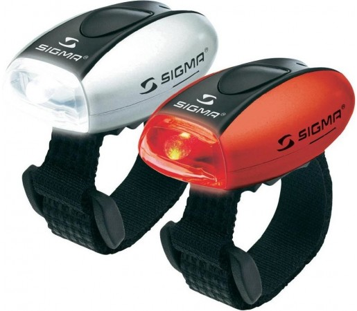 Set Sigma Micro Combo