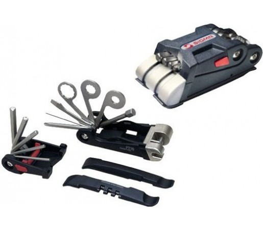 Set Sigma Pocket Tool PT 14