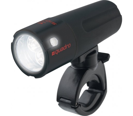 Far Sigma Quadro Led Torch