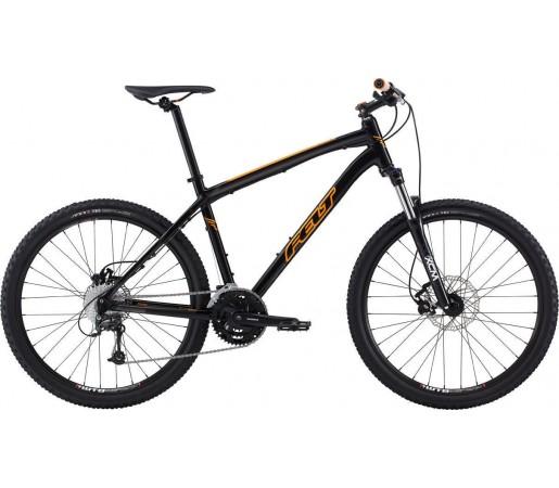 Bicicleta Felt Six 60 Neagra 2014