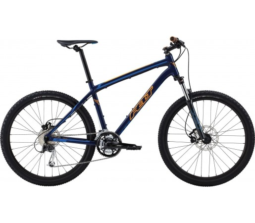 Bicicleta Felt Six 70 Navy Blue 2014