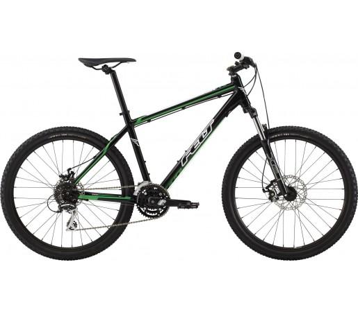 Bicicleta Felt Six 80 Neagra 2014