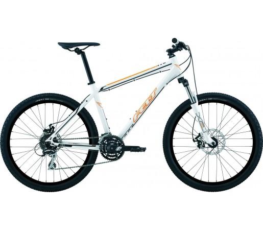 Bicicleta Felt Six 80 Alba 2014