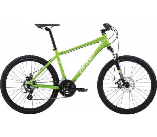 Bicicleta Felt Six 90 Monster Green 2014