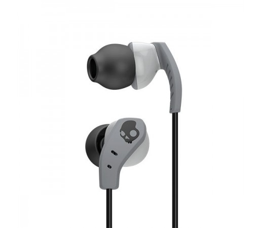 Casti audio sport Skullcandy Method Gri
