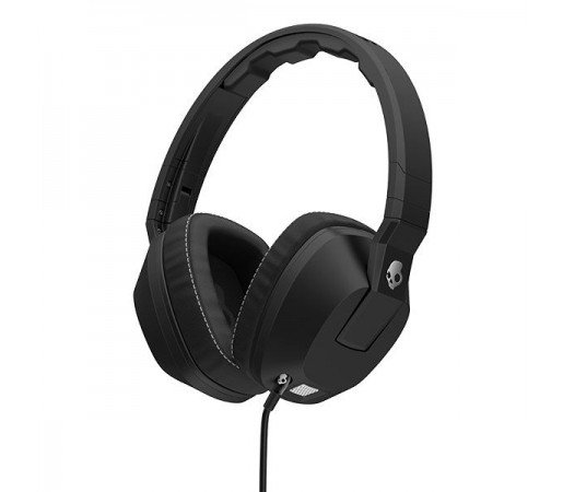 Casti audio Skullcandy Crusher Negre