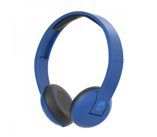Casti audio Skullcandy Uproar Wireless Albastre