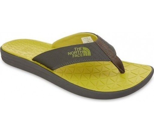 Papuci The North Face M Base Camp Lite Flip-Flop Verde