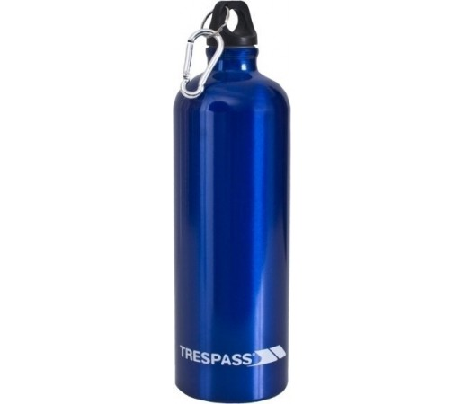 Bidon apa Trespass Slurp Blue