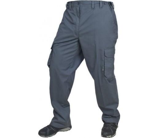 Pantaloni Trespass Solio Gri