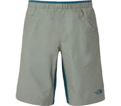 Pantaloni scurti The North Face M Edge Short Verzi