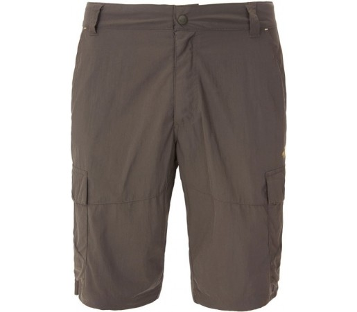 Sort The North Face M Explore Short Verde