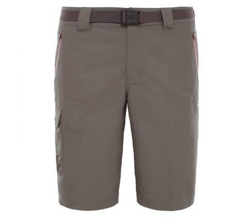 Pantaloni scurti The North Face M Northerly Maro