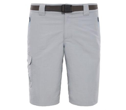 Pantaloni scurti The North Face M Northerly Gri/Albastru