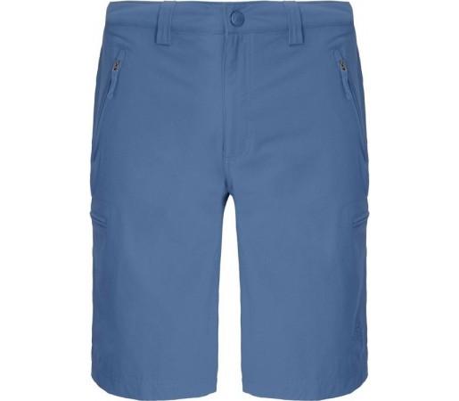 Pantaloni scurti The North Face M Trekker Short Albastri