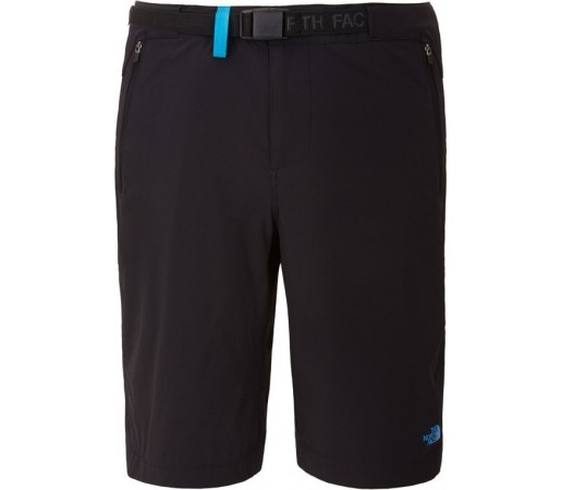 Pantaloni scurti The North Face W Speedlight Short Negru/Albastru