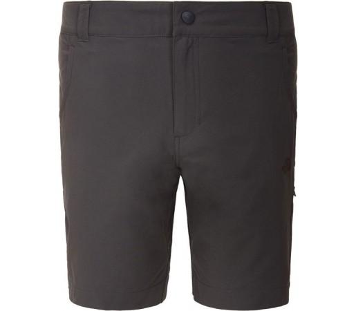 Pantaloni The North Face W Trekker Short Gri