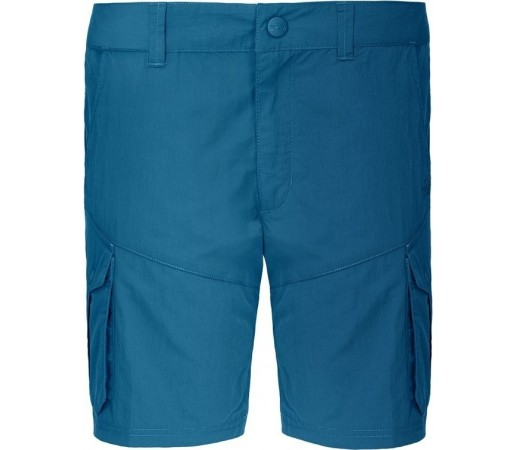 Pantaloni scurti The North Face W Triberg Short Albastri
