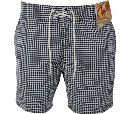 Boardshort Speedo Man Printed Leisure 16