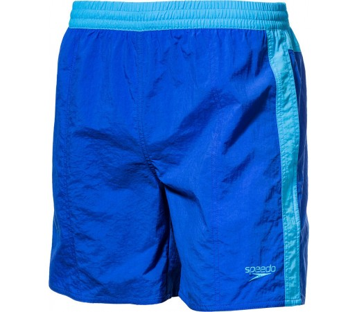 Boardshort Speedo Man Block 16 Albastru