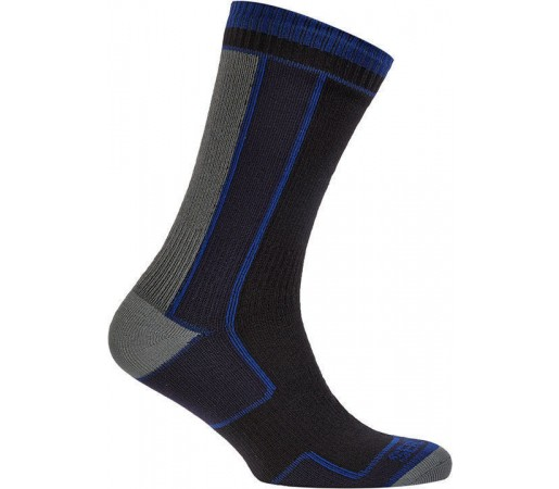 Sosete Sealskinz Thin Mid Blue