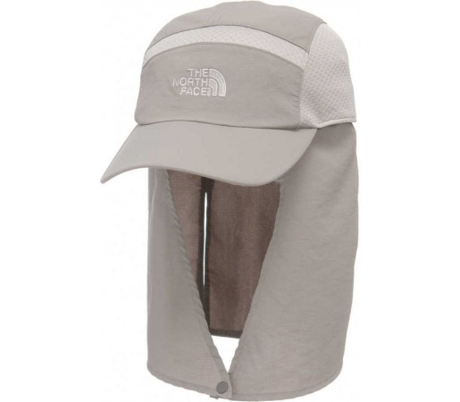 Sapca The North Face Badwater Mullet Gri