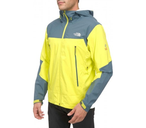Geaca The North Face M Diad Galben/Gri