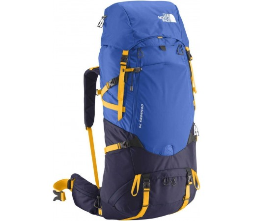 Rucsac The North Face Conness 70 Albastru