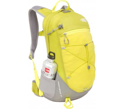 Rucsac The North Face Angstrom 20 Galben