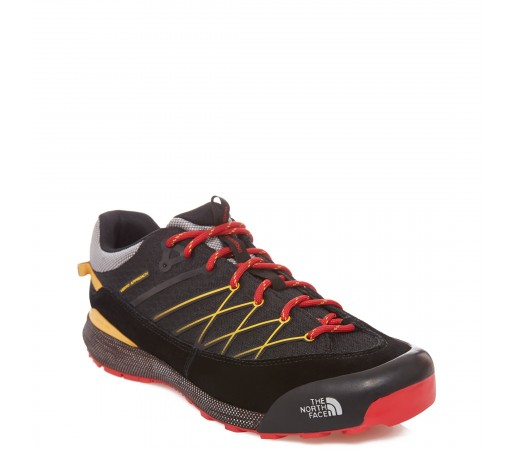 Incaltaminte hiking The North Face Verto Approach III M Neagra