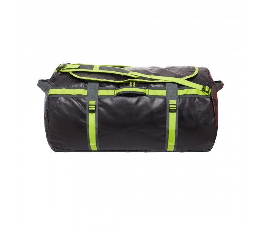 Geanta The North Face Base Camp Duffel XL Neagra