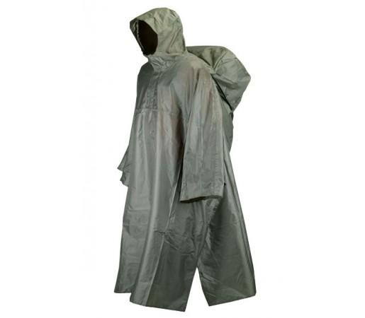 Protectie ploaie Trekmates Typhoon Delux Verde