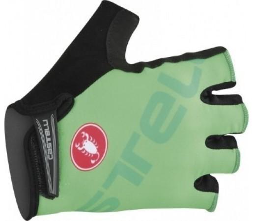 Manusi ciclism Castelli Tempo V Verde